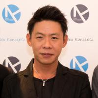 Gary Wong Neu Konceptz Pte Ltd Director