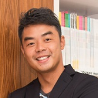 Leon Luo Free Space Intent Associate Director