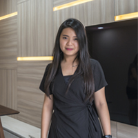 Fanny Ong U-Home Interior Design Pte Ltd Sales Leader