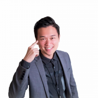 Jeffrey Heng ACE Interior Design Manager