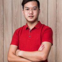 Christopher Ngueh D&R Design Reno Designer/Project Manager