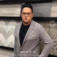 Sherwin Ng 96 Degree Designers Group Principal Designer