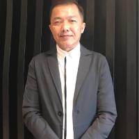 Danny Ng 96 Degree Designers Group Principal Designer