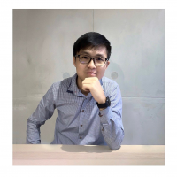Daren Tang Homies Design Creative Designer