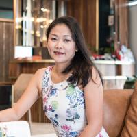 Jenny Lim Carpenters 匠 Creative Consultant
