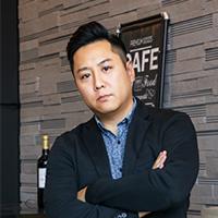Shawn Teng Areana Creation Pte Ltd Interior Designer
