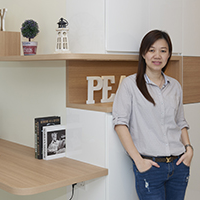 Dereen Tam U-Home Interior Design Pte Ltd Senior Design Consultant