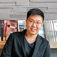 Krino Lam Areana Creation Pte Ltd Interior Designer
