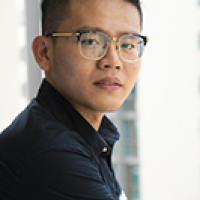 Koh Jia Chun U-Home Interior Design Pte Ltd Design Consultant