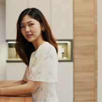 Mia Li Carpenters 匠 Creative Consultant