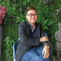 Keish Lim Areana Creation Pte Ltd Interior Designer