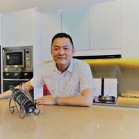 Deon Kang Goodman Interior Creative Manager