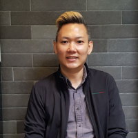 David Tan Crescendo Interior & Lifestyle Pte Ltd Managing Director