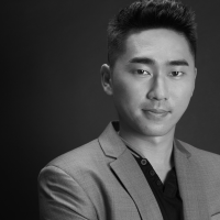 Shayne Huang Quirky Haus Pte Ltd Project Manager