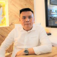 Eddie Tan Goodman Interior Creative Director