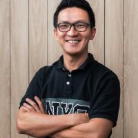 Kenji Lim D&R Design Reno Founder/Designer