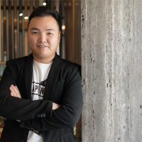 Jason Fang Carpenters 匠 Creative Consultant