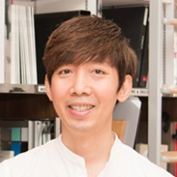 Raymond Seow Free Space Intent Design Director