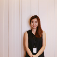 Angela Huang ACE Interior Design Assistant Manager