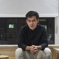 Franciso Thng Carpenters 匠 Chief Creative Consultant