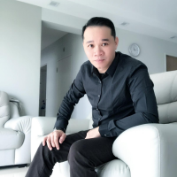 Marcus Ooi Sky Creation Design Associate
