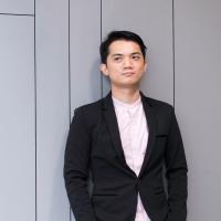 Isaac Choo Carpenters 匠 Creative Director