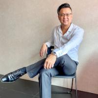 Jason Ng Vitas Design Founder