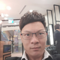Sebastian Yeo Patrick's Interior Dezign Pte Ltd Interior Designer