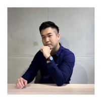 Champ Lai Homies Design Creative Designer
