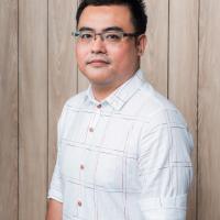 Eddie Wong D&R Design Reno Designer/Project Manager