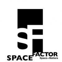 Space Factor Pte Ltd logo
