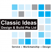 Classic Ideas Design & Build Pte Ltd
