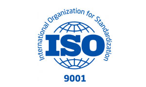 ISO 9001 Sky Creation 2019