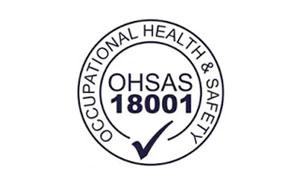 OHSAS 18001 De Style Interior Pte Ltd 2015