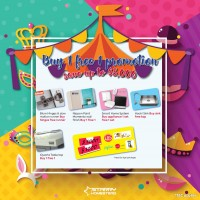 Starry Carnival: One for More by Starry Homestead Pte Ltd