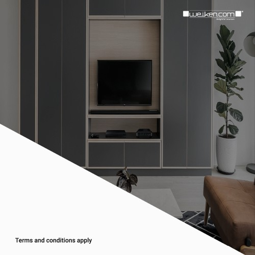 EXTRA 12% OFF ALL RENO PACKAGES by Weiken.com ID Pte Ltd