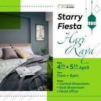 Starry Fiesta: Hari Raya by Starry Homestead Pte Ltd