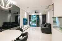 Contemporary New Condominium by 9 Creation Pte Ltd