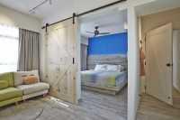 Modern New 4-Room HDB by Space Define Interior