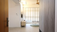 Scandinavian New 4-Room HDB by E+e Design & Build