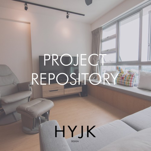 Photo of Project Repository
