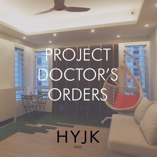 Photo of Project Doctor's Orders