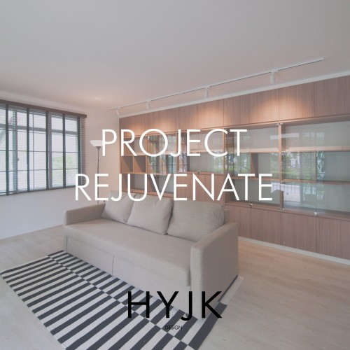 Photo of Project Rejuvenate