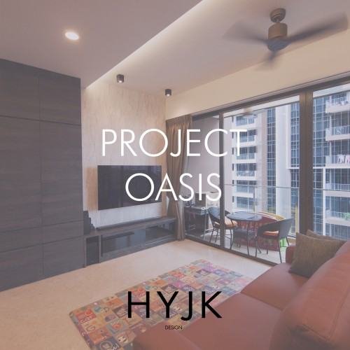 Photo of Project Oasis