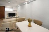Modern Resale 3-Room HDB by Style Living Interior
