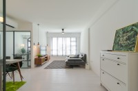 Scandinavian New 4-Room HDB by Amterior