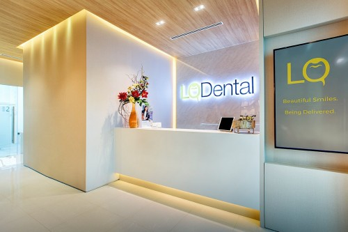 Photo of LQ Dental @ Novena Medical Center