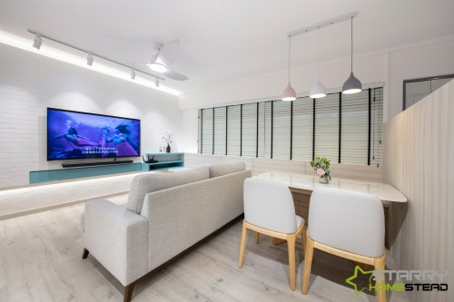 Photo of 664A Jurong West