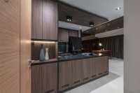 Contemporary New Condominium by ARK-HITECTURE