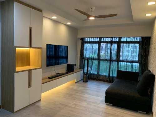Photo of HDB 4 Room